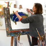 Paint Fit - Studio Retreat March 2021