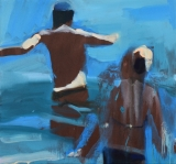Expressive Figure Painting From Photographs