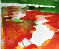 Experiments in Watercolour - NEW